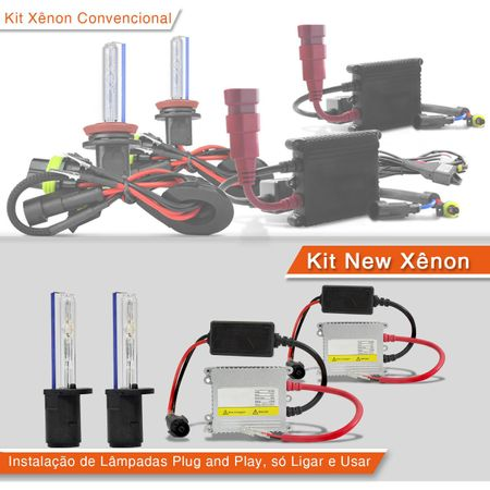 Kit-New-Xenon-Hb3-9005-6000K-Plug-And-Play-connectparts--1-