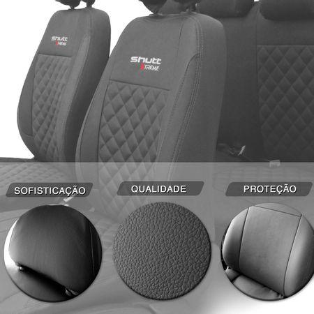 Capas-De-Protecao-Saveiro-Dupla-2015-Adiante-Shutt-Xtreme-Preto-Costura-Prata-connectparts--1-