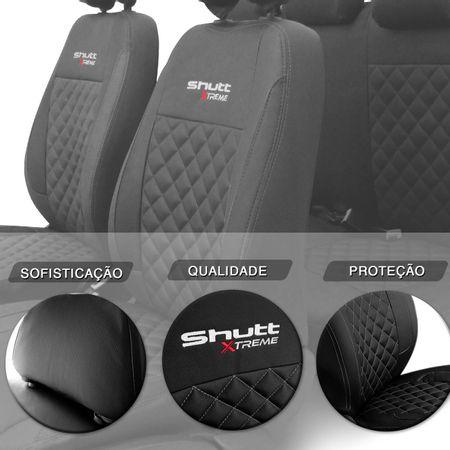 Capas-De-Protecao-Novo-Uno-2015-Adiante-Bipartido-Shutt-Xtreme-Preto-Costura-Prata-connectparts--3-