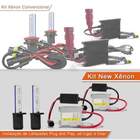 Kit-New-Xenon-Hb4-9006-12000K-Plug-And-Play-connectparts--1-