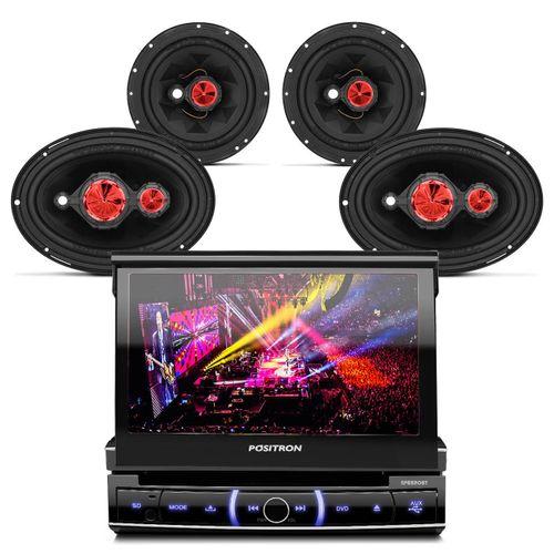DVD-Player-Automotivo-Tela-Retratil-7-Touchscreen-Positron---Kit-Facil-Bomber-220w-Rms-connect-parts--1-