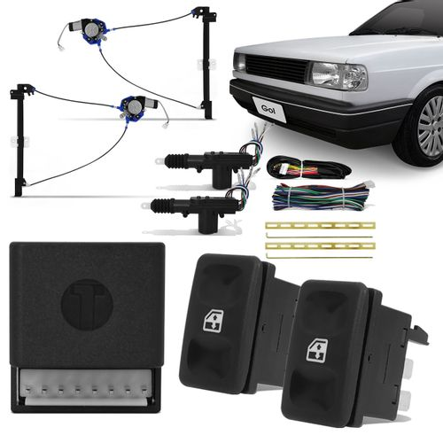 Kit-Vidro-Eletrico-Simples-Gol-Parati-G1-80-a-95---Trava-Eletrica-connect-parts--1-