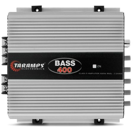 Modulo-Amplificador-Taramp-s-BASS-400---Cabo-RCA-Tech-One-Duplo-4mm-5M-connect-parts--1-