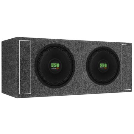 Caixa-Som-Dutada---Woofers-1100W-RMS-Connect-Parts--1-