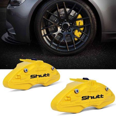 Capa-Pinca-de-Freio-Shutt-Tuning-Amarela-Universal-ABS-Roda-Aro-14-ou-Superior-Par-connectparts--1-