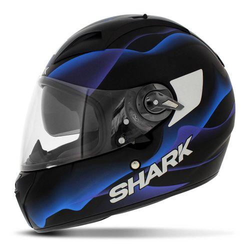 Capacete-Fechado-Shark-Vision-R2-Smoke-Mat-Kbs-Preto-Azul-Prata-connectparts--2-