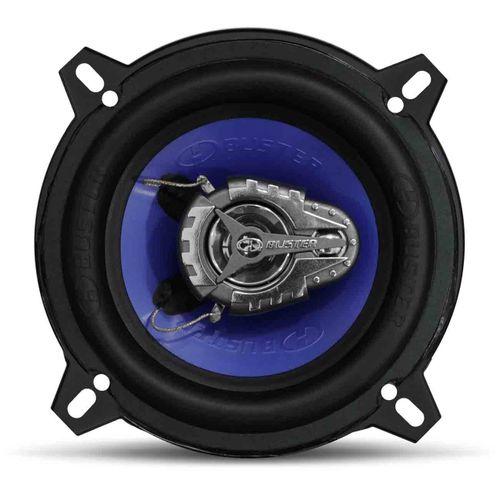 Alto-Falante-H-Buster-BSTU-534-5-Polegadas-35W-RMS-Triaxial-4-Ohms-Preto-e-Azul-Design-Moderno-connectparts--1-