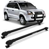 Rack-de-Teto-Hyundai-Tucson-04-a-17-Preto-Carga-45-Kg-Em-Aluminio-Resistente-Travessa-Slim-connectparts--1-
