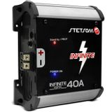 Fonte-Automotiva-Stetsom-Infinite-40A-1000W-RMS-Bivolt-Carregador-Digital-com-Voltimetro-LED-connectparts--1-