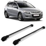 Rack-de-Teto-Hyundai-I30-CW-10-a-12-Prata-Carga-45-Kg-Aluminio-Resistente-Transversal-Travessa-Slim-connectparts--1-