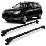 Rack-de-Teto-Hyundai-Vera-Cruz-11-e-12-Preto-Carga-45-Kg-Em-Aluminio-Resistente-Travessa-Slim-connectparts--1-