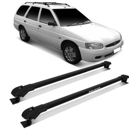 Rack-de-Teto-Escort-Wagon-95-a-03-Preto-Carga-45-Kg-Em-Aluminio-Resistente-Travessa-Transversal-Slim-connectparts--1-
