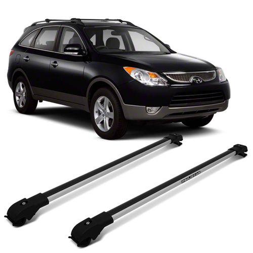 Rack-de-Teto-Hyundai-Vera-Cruz-11-e-12-Prata-Carga-45-Kg-Em-Aluminio-Resistente-Travessa-Slim-connectparts--1-