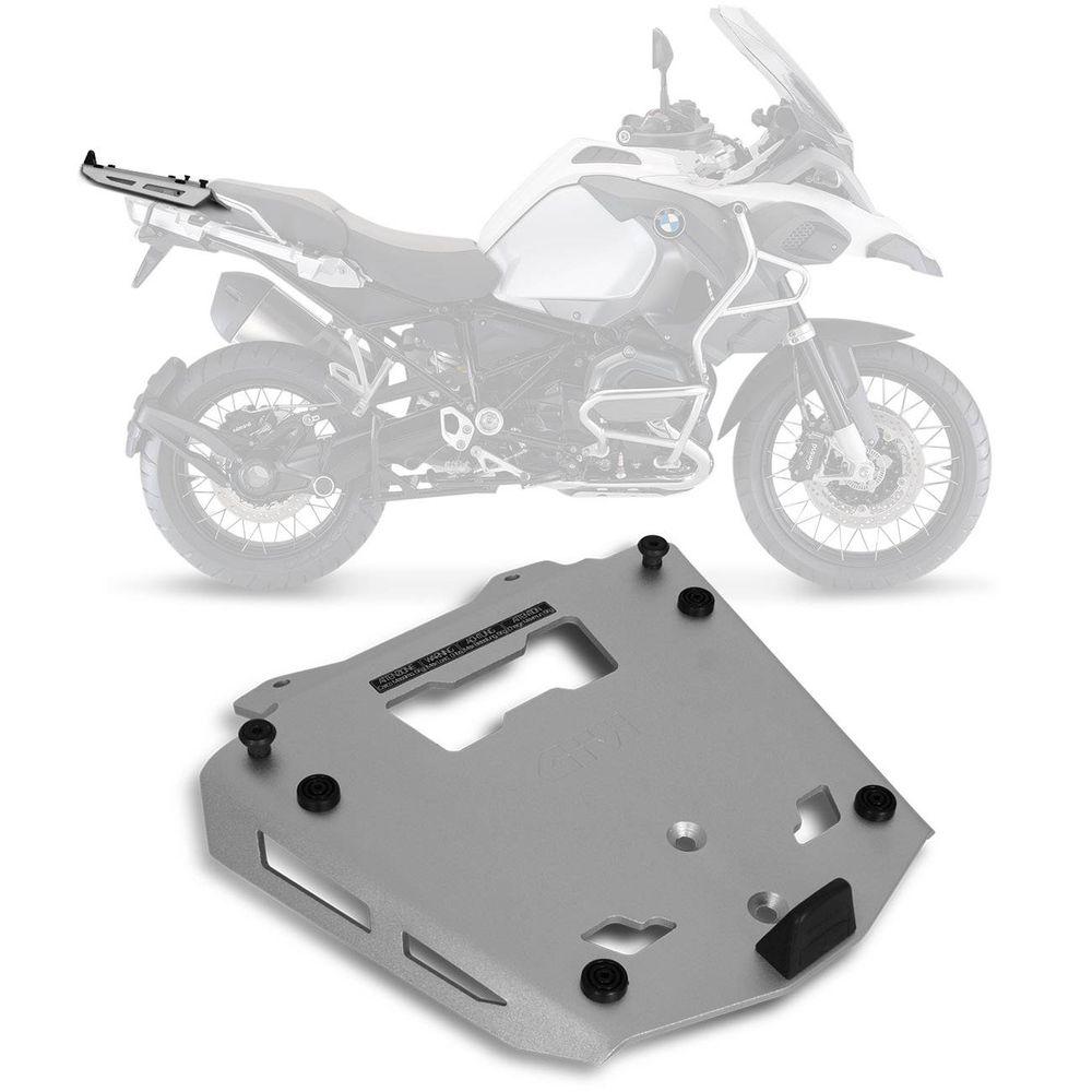 0743ecf53e0 Base Específica Monokey Givi SRA5112 Moto BMW R 1200 GS Adventure 14 a 17  Rack Suporte Bauleto