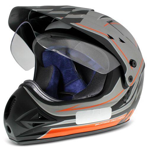 Capacete-Super-Motard-Gride-Preto-Fosco-Prata-connectparts--1-