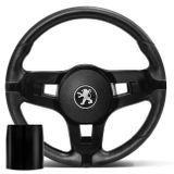 Volante-Jetta-Alemao---Cubo-Emblema-Peugeot-Connect-Parts--1-