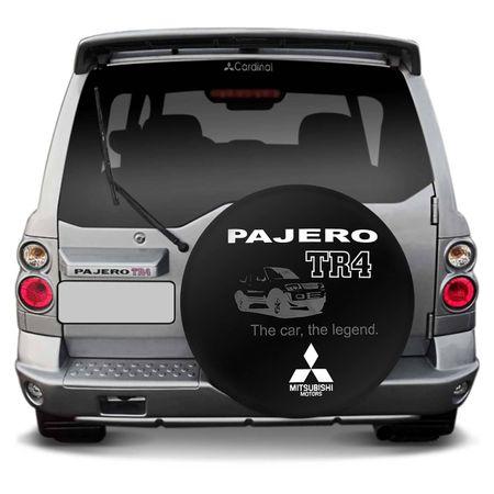 Capa-de-Estepe-Pajero-TR4-02-a-15-The-Car-the-Legend-Preto-Branco-com-Elastico-connectparts--1-
