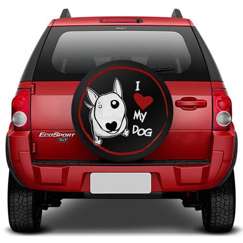 Capa-de-Estepe-Ecosport-03-a-17-I-Love-My-Dog-Preto-Branco-e-Vermelho-Com-Elastico-connectparts--1-