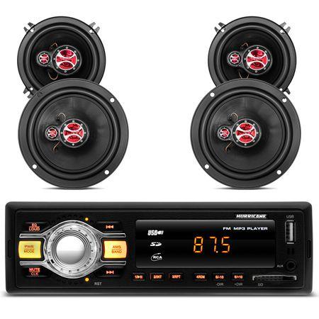 MP3-Player-1Din-USB---4-Falantes-6-e-5-Pol-Connect-Parts--1-