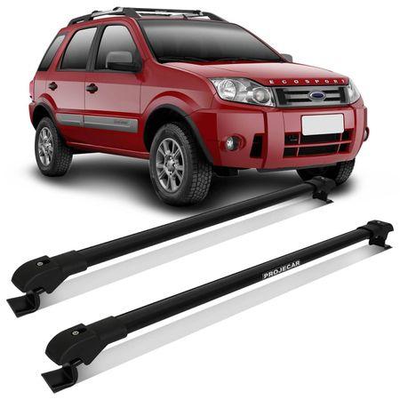 Rack-de-Teto-Ford-Ecosport-12-a-14-Preto-Carga-45-Kg-Aluminio-Resistente-Transversal-Travessa-Slim-connectparts--1-