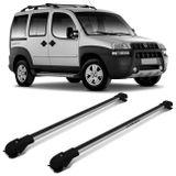 Rack-de-Teto-Fiat-Doblo-01-a-17-Prata-Carga-45-Kg-Em-Aluminio-Resistente-Transversal-Travessa-Slim-connectparts--1-