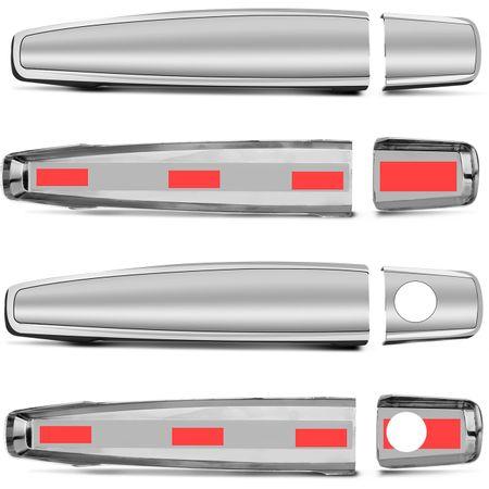 Kit-Macanetas-Vectra-2005-2006-2007-2008-2009-2010-Cromadas-connectparts--4-