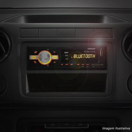 Mp3-Player-Hurricane-Hr-420-Bluetooth-Usb---Kit-Falante-Triaxial-Foxer-6-e-5-Polegadas-200W-Palio-connect-parts--1-