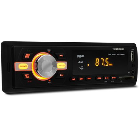 Mp3-Player-Hurricane-Hr-420-Bluetooth-Usb---Kit-Alto-Falante-Triaxial-Foxer-5-e-4-Polegadas-200W-Uno-connect-parts--1-