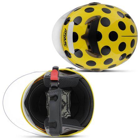 Capacete-New-Atomic-Amarelo-Brilhante-Joaninha-connectparts--1-
