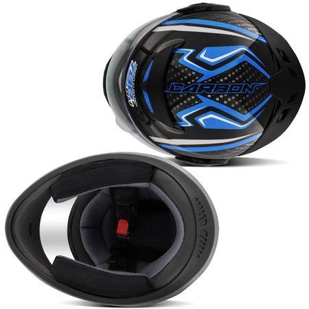 Capacete-Evolution-4G-Pro-Tork-Carbon-Fundo-Preto-Azul-connectparts--1-