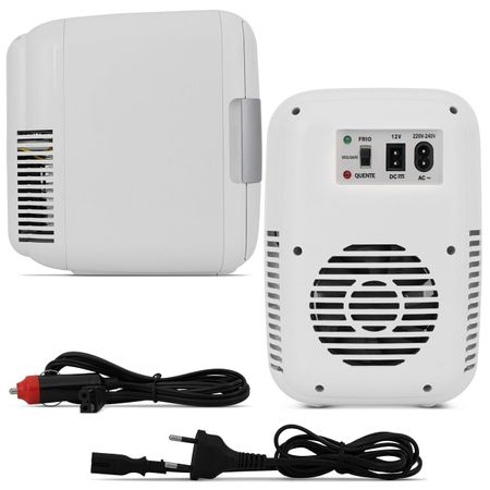 Mini-Geladeira-Portatil-Multilaser-TV005-Termoeletrica-4-Litros-12V-220V-Refrigera-e-Aquece-Branca-Connect-Parts--4-