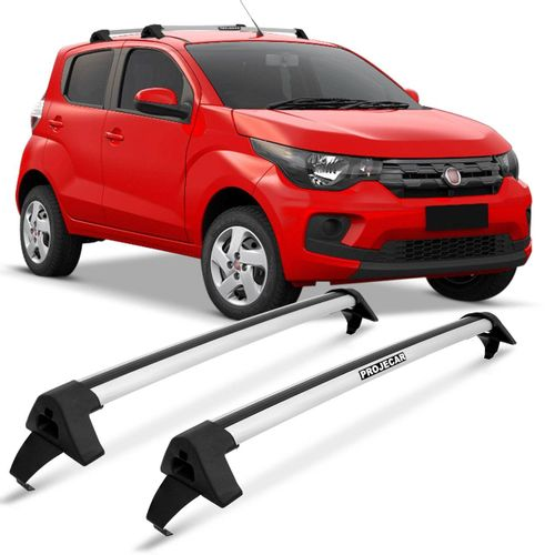 Rack-de-Teto-Travessa-Slim-Fiat-Mobi-16-17-18-Prata-Carga-45-Kg-Aluminio-Resistente-Sem-Teto-Solar-connectparts--1-