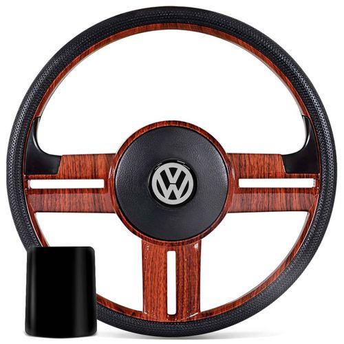 Volante-Esportivo-Rallye-Slim-Madeira---Cubo-Fusca-Brasilia-Variant-Passat-Acionador-Buzina-Connect-Parts--1-