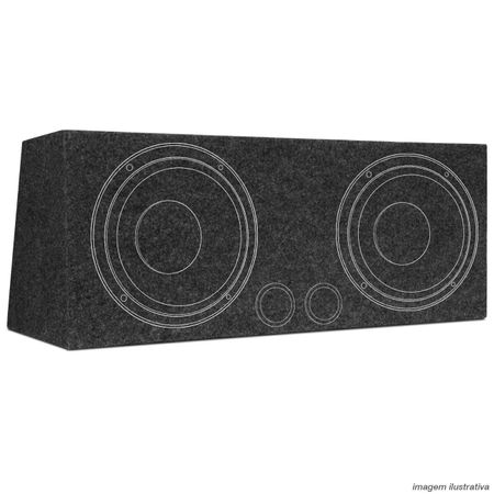 Caixa-Dutada-70L---Subwoofer-10-Pol-175W-RMS--connect-parts--4-