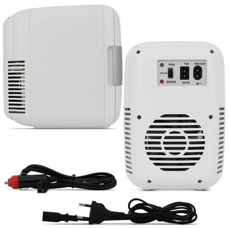 Mini-Geladeira-Multilaser-TV004-12V-Carro-110V-4Litros-Gela-Aquece-Cooler-Camping-Portatil-Connect-Parts--4-