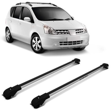 Rack-de-Teto-Travessa-Slim-Nissan-Livina-2009-a-2014-45KG-Tratamento-Anticorrosivo-Prata-Projecar-connectparts--1-