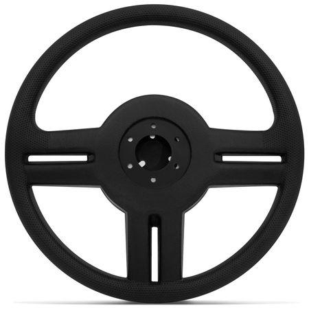Volante-Esportivo-Rallye-Slim-Prata---Cubo-Uno-Fiorino-Tempra-Elba-91-a-01---Emblema-Fiat-Connect-Parts--1-