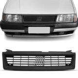 Grade-Dianteira-Tempra-1996-1997-Preta-Radiador-Com-Emblema-connectparts--1-