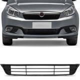 Grade-Dianteira-Fiat-Grand-Siena-2013-A-2017-Preta-Central-Para-choque-connectparts--1-