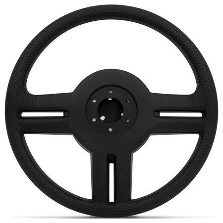 Volante-Esportivo-Rallye-Super-Surf-Prata-com-Cubo-para-Linha-Fiat-95-a-04-connect-parts---4-