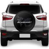 Capa-de-Estepe-Ecosport-03-a-17-The-Global-Car-Made-in-Brazil-Preto-Branco-e-Cinza-Com-Elastico-connectparts--1-