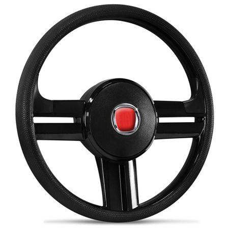 Volante-Esportivo-Rallye-Slim-Preto-Palio-Strada-Doblo-Punto-Uno-Idea-Fiorino-Marea-Stilo-Brava-Connect-Parts--2-