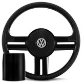 Volante-Esportivo-Rallye-Slim-Com-Acionador-de-Buzina---Cubo-Fusca-Brasilia-Passat-Variant-50-a-76-Connect-Parts--1-