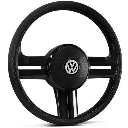 Volante-Esportivo-Rallye-Slim-Com-Acionador-de-Buzina---Cubo-Fusca-Brasilia-Passat-Variant-50-a-76-Connect-Parts--2-