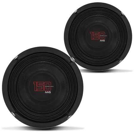 Par-Woofer-Shutt-MG150-6-Polegadas-150W-RMS-4-Ohms-Medio-Grave-Bobina-Simples-connect-parts--1-