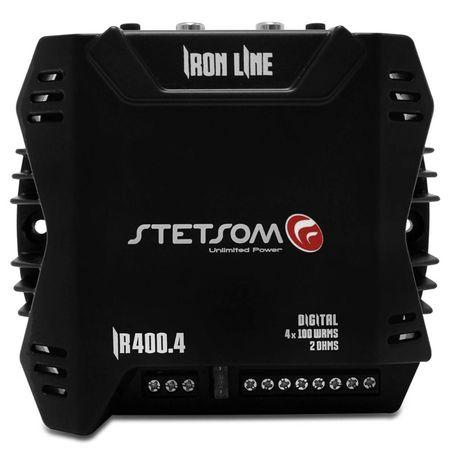 Modulo-Stetsom-Iron-Line-IR-400W-RMS---Cabo-RCA-Taramps-5-Metros---Adaptador-para-Cabo-RCA-connect-parts--2-