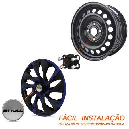 Calota-Esportiva-DS4-Black-Blue-Aro-13-Universal-Encaixe-Preta-Azul-Connect-Parts--4-