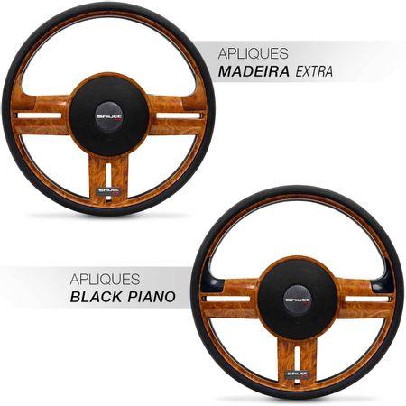 Volante-Rally-Slim-Madeira-Apliques-Preto-Madeira-Sem-Cubo-connectparts--2-