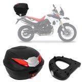 Bauleto-Moto-BMW-F650-F800-08-a-15-Givi-Monolock-36-Litros---Suporte-Lateral-Connect-Parts--1-