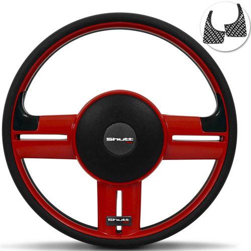 Volante-Rally-Slim-Vermelho-Apliques-Preto-Fibra-De-Carbono-connectparts--1-